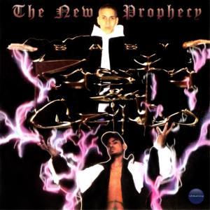 Album The New Prophecy from Baby Rasta Y Gringo