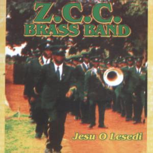 Album Jesu O Lesedi from ZCC Brass Band