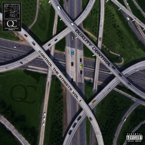อัลบั้ม Quality Control: Control The Streets Volume 1