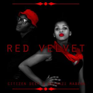 Album Red Velvet from Citizen Deep