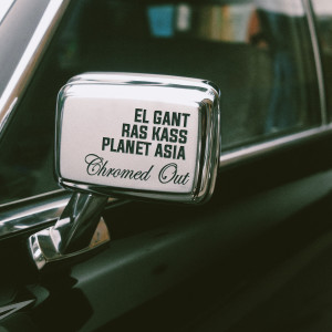 Album Chromed Out (Explicit) from Planet Asia