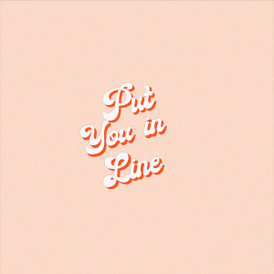 Album Put You In Line from Titose