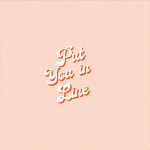 New Album Put You In Line