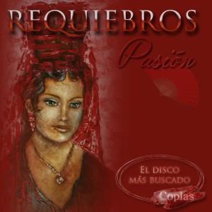 Album Pasión from Requiebros