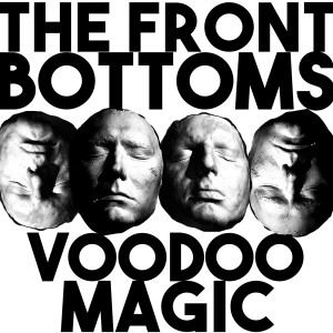 Album Voodoo Magic from The Front Bottoms