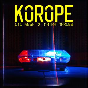 Album Korope (Explicit) from Lil Kesh