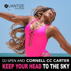Album Keep Your Head To The Sky from DJ Spen