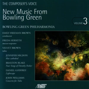 Listen to blue cathedral song with lyrics from Bowling Green Philharmonia