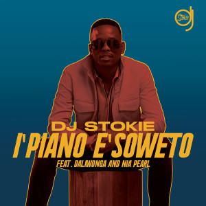 Album Ipiano e'Soweto (Edit) from DaliWonga