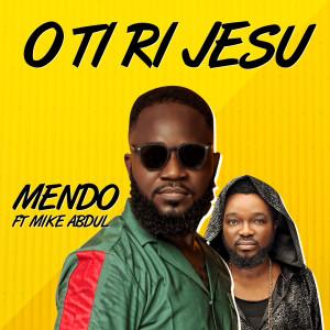 Album Oti Ri Jesu from Mendo