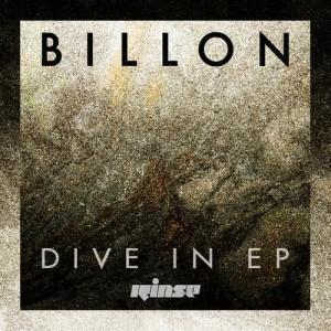 Album Dive In from Billon