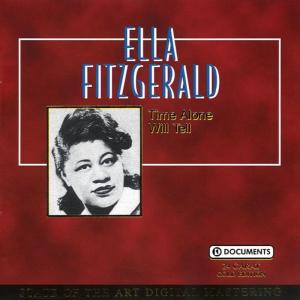 Ella Fitzgerald的專輯You Won't Be Satisfied