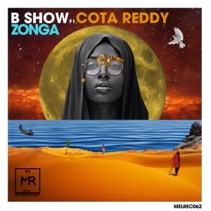 Album Zonga from B Show