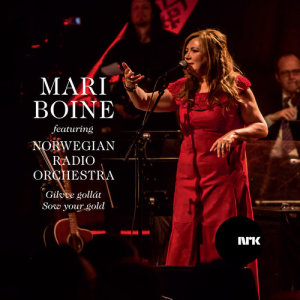 Album Gilvve gollát - Sow Your Gold from Mari Boine