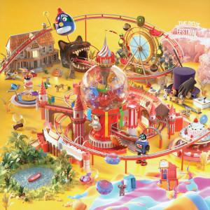 Download Lagu Red Velvet - Zimzalabim