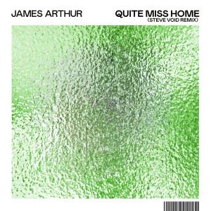 James Arthur的專輯Quite Miss Home (Steve Void Remix)