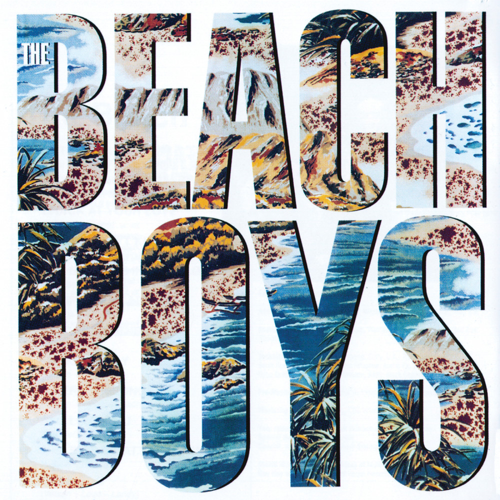 She Believes In Love Again 1985 The Beach Boys