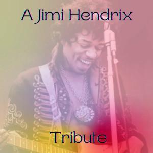 A Jimi Hendrix Tribute dari Jimi Hendrix