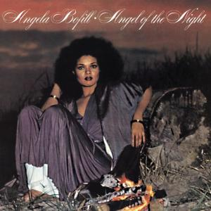 Album Angel Of The Night from Angela Bofill