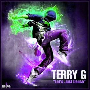 Album Let's Just Dance from Terry G