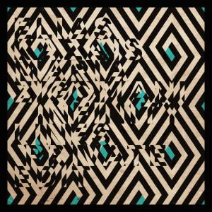 Album Infinity Lines (Private Edit) from Elias Kazais