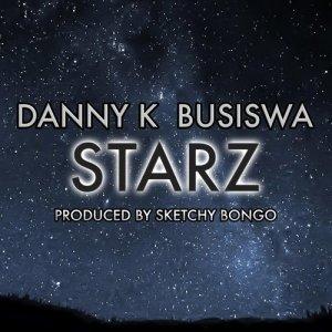 Album Starz Single from Danny K