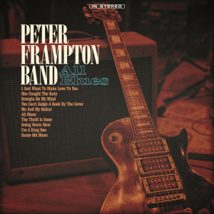 Album All Blues from Peter Frampton Band