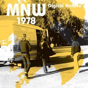MNW Digital Archive 1978 1978 Mikael Wiehe; Trettioåriga Kriget; Röda Bönor; Kung Tung