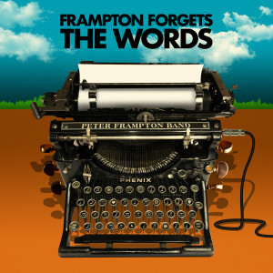 Album Peter Frampton Forgets The Words from Peter Frampton Band