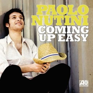 Album Coming Up Easy from Paolo Nutini