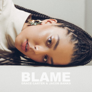 Album Blame from Grace Carter
