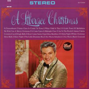 Album A Liberace Christmas from Liberace