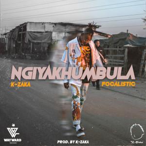 Album Ngiyakhumbula from K-Zaka