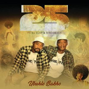 Album Ubuhle Bakho from 2.5