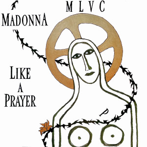Madonna的專輯Like A Prayer