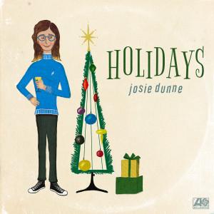 Album Holidays from Josie Dunne