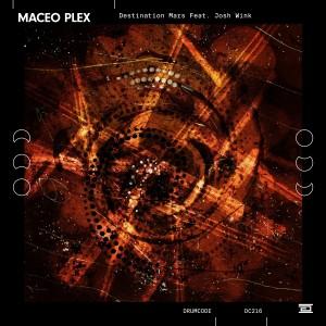Album Destination Mars from Maceo Plex