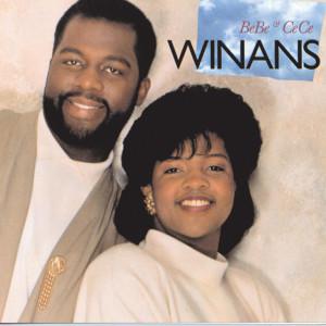 Bebe & Cece Winans 1987 BeBe & CeCe Winans