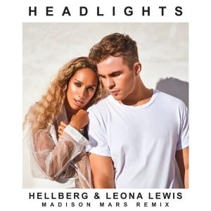 อัลบัม Headlights (Madison Mars Remix) ศิลปิน Leona Lewis