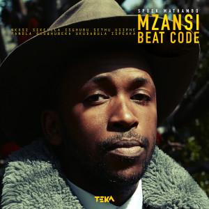 Album Mzansi Beat Code from Spoek Mathambo