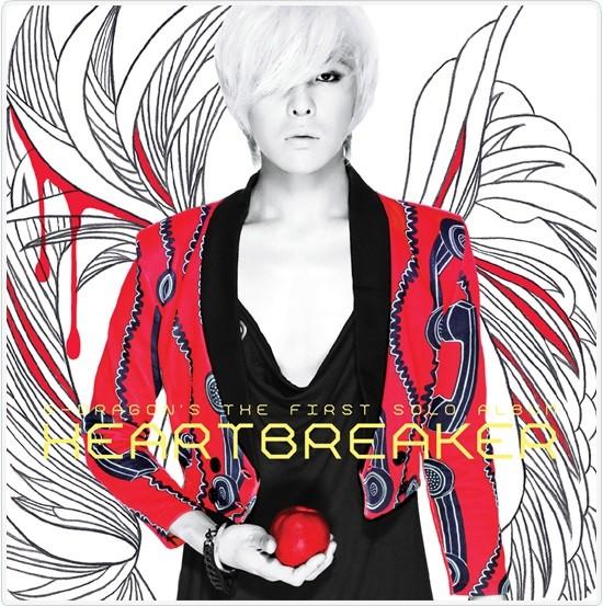 Butterfly (feat. JinJung) 2009 G-Dragon; Jin Jung