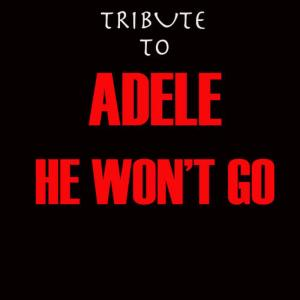 Tribute To Adele (He Won't Go Cover)