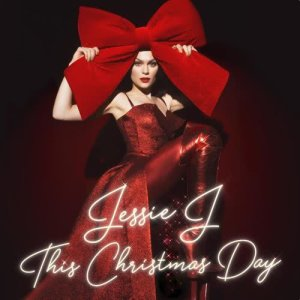 Jessie J的專輯This Christmas Day