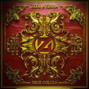 Kesha的專輯True Colors