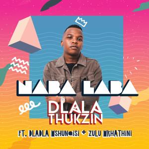 Album Naba Laba from Dlala Thukzin