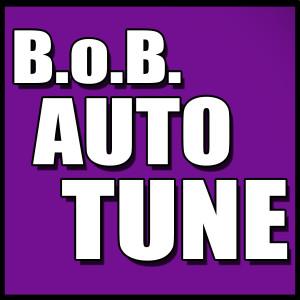 B.O.B.的專輯Auto Tune - Single