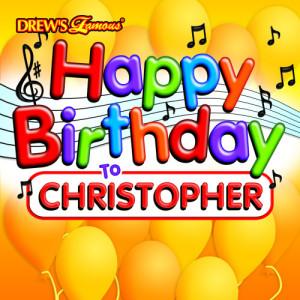 The Hit Crew的專輯Happy Birthday to Christopher