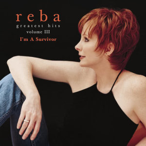 Listen to The Fear Of Being Alone song with lyrics from Reba McEntire