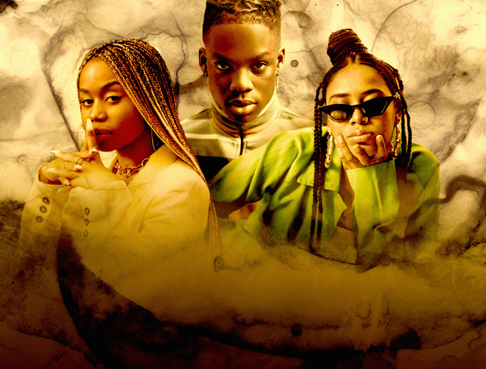 BET Nominations: Africa Takeover