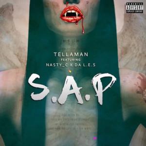 Album SAP Single from Tellaman